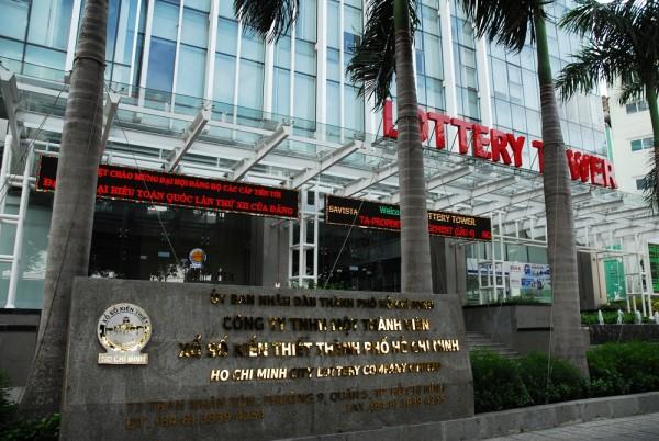 Công ty TNHH MTV XSKT TPHCM: Kết quả thực hiện Nghị quyết Đại hội Đảng bộ lần II, nhiệm kỳ 2015-2020 và công tác chuẩn bị Đại hội lần thứ III, nhiệm ký 2020 - 2025
