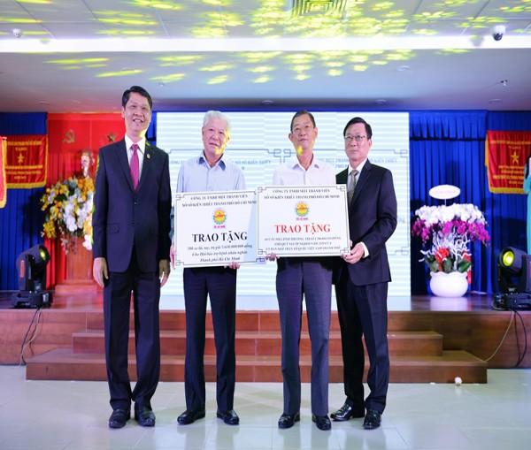 Công ty Xổ số kiến thiết Hồ Chí Minh: Thương hiệu hàng đầu của Xổ số Kiến thiết khu vực miền Nam