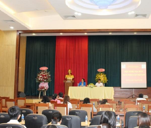 Xổ số Kiến thiết Bình Thuận: Tọa đàm nhân ngày pháp luật Việt Nam