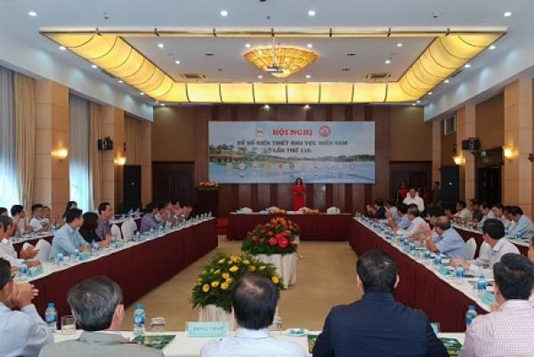 Hội nghị Xổ số kiến thiết khu vực miền Nam lần thứ 116: Bước đệm vững chắc