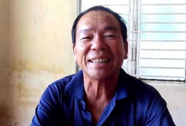 Liệt sĩ trở về sau 33 năm nhờ tấm vé số
