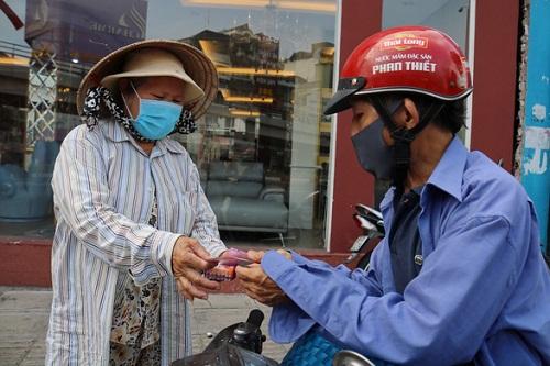 TP. Hồ Chí Minh: Vé số dạo lại thất thu vì… Covid - 19