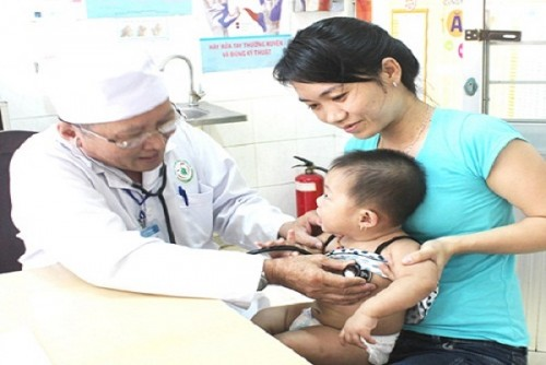 Cách phòng, chữa một số bệnh trong mùa mưa