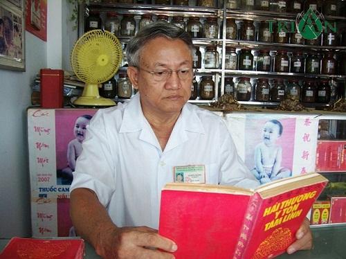 """Lương y Lê Hữu Ngàn: """"Thần y"""" của bài thuốc chữa hiếm muộn"""