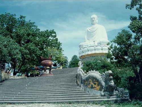 Thích Ca Phật Đài Vũng Tàu: Danh thắng linh thiêng