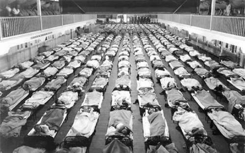 Hàng trăm triệu người đã chết trong 10 đại dịch của lịch sử nhân loại