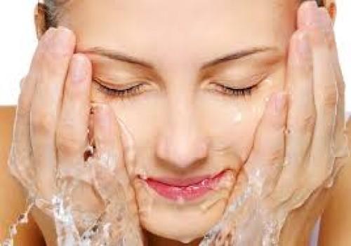 Các phương pháp giữ sạch cho da