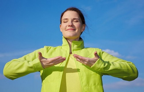 Mỗi ngày dành 15 phút ngồi tĩnh lặng một mình giúp giảm căng thẳng