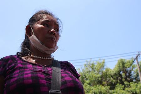 20 năm mẹ cùng con trai bán vé số ngóc ngách Sài Gòn: 'Thiếu nó, tôi không sống nổi!' - ảnh 3